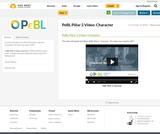 PeBL Pillar 2 Video: Character