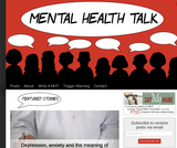Mental Health Conditions & Disorders