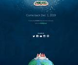 Official NORAD Santa Tracker