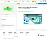 Down to Earth: Crash Course Kids #4.2