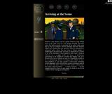 Interactive Investigator Game