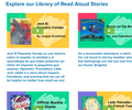 Story Time Video Library - Books for Social Emotional Learning
