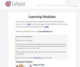 Learning Modules – Callysto Canada K-12