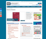 NIDA Resources for Parents and Teachers