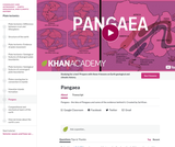 Cosmology and Astronomy: Pangaea