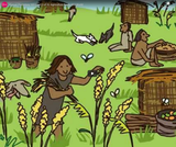 Human Prehistory 101 (Part 3 of 3): Agriculture Rocks Our World