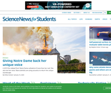 Science News for Students - News from all fields of science for readers of any age