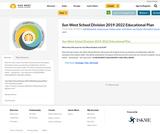 Sun West School Division 2019-2022 Educational Plan