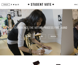 Student Vote - How Canadian Elections Work