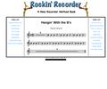Rockin' Recorder Method Book