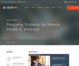 Mental Wellness from Everfi