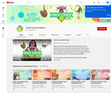 Crash Course Kids - YouTube