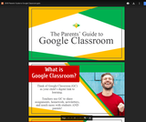 2020 Parents' Guide to Google Classroom.pptx
