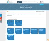 Digital Photography Tutorial