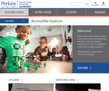 Teaching Accessible Science