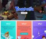 Creative Storytelling App: Toontastic by Google