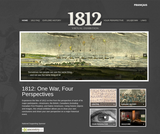 1812 Virtual Exhibition