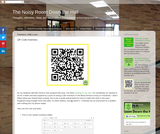 Band Instrument Inventory - QR Codes
