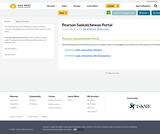 Pearson Saskatchewan Portal