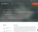 Healthier Me - Wellness Fundamentals for Middle School