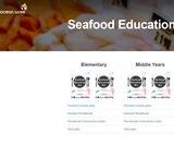 Sustainable Seafood Education