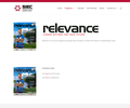 Relevance Magazine by Saskatoon Industry-Education Council