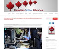 Learning Commons in Action – Canadian School Libraries