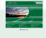 Saskatchewan Curriculum from the Ministry of Education