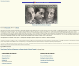 The Hannah Arendt Papers