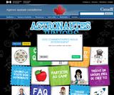 Canadian Space Agency Junior Astronauts