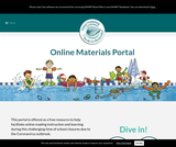 Flyleaf Publishing - Online Materials Portal