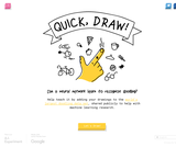 Quick, Draw! by Google