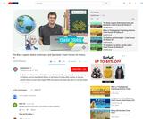 US History Video Playlist
