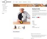 Benham's Disk