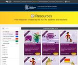 Australian Computing Academy