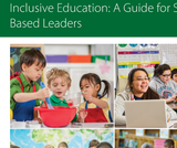 Inclusive Education Modules from Ministry of Education SK