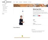 Balancing Stick