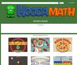 Hooda Math Games K-12
