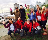 The Great Canadian Shoreline Cleanup; An Interactive Story Map
