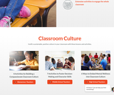 Back to School Social & Emotional Learning Curriculum & Activities from Everfi