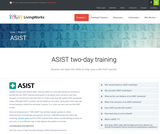 ASIST  LivingWorks Education