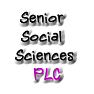 Sr. Social Sciences  COVID Response PLC