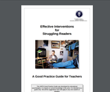 Effective Interventions for Struggling Readers