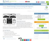 Detail Drawings: Communicating with Engineers