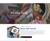 Assembly of First Nations (AFN) Toolkit