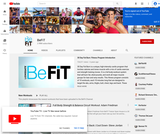 BeFit - workout videos