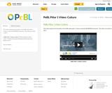 PeBL Pillar 1 Video: Culture