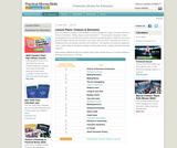 Lesson Plans - Financial Literacy for Everyone