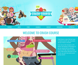 Crash Course - Videos to Learn