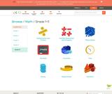 Elementary Math - Grade 5